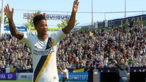FIFA 18 (PlayStation 4) Review 2