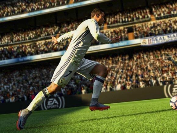 FIFA 18 (PlayStation 4) Review 6
