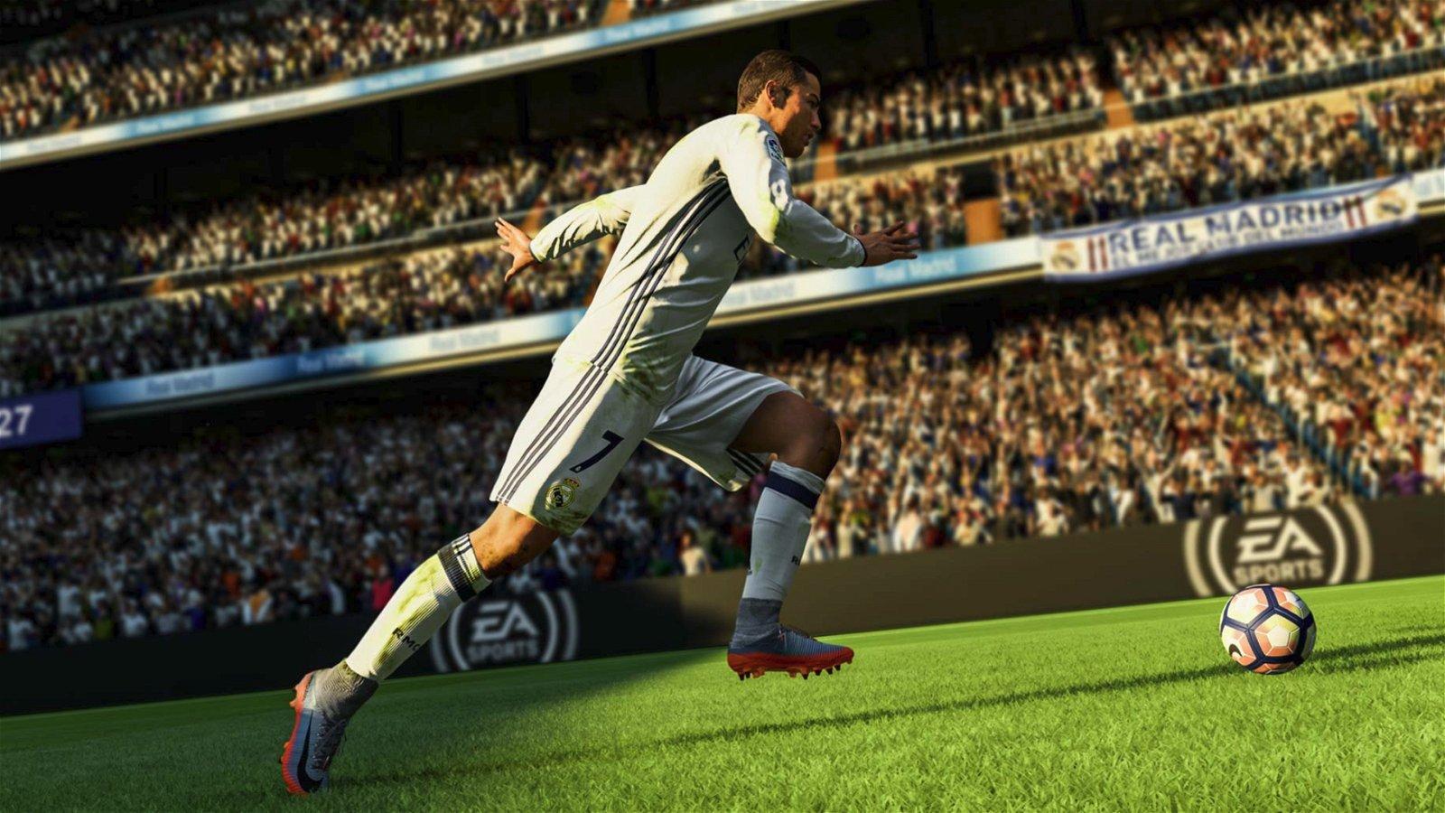 FIFA 18 (PlayStation 4) Review 7
