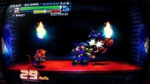 Fight'n Rage (Pc) Review: Mandatory Brawling 1