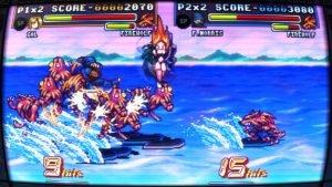 Fight'N Rage (PC) Review: Mandatory Brawling 2