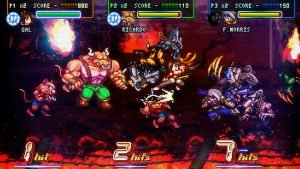 Fight'N Rage (PC) Review: Mandatory Brawling