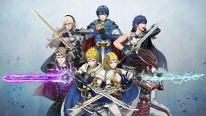 Fire Emblem Warriors (Switch) Review – Tacticians of the Battlefield