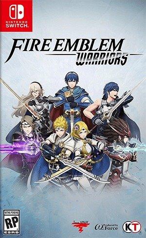 Fire Emblem Warriors (Switch) Review – Tacticians of the Battlefield 1