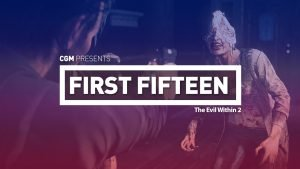 First 15: The Evil Within 2