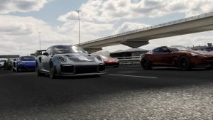Forza Motorsport 7 (Xbox One and PC) Review - Need for $peed 1