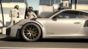 Forza Motorsport 7 (Xbox One And Pc) Review - Need For $Peed 8