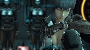 Ghost in the Shell: First Assault Shuts Down in December