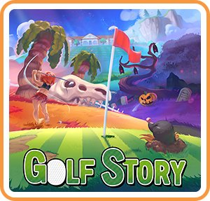 Golf Story (Switch) Review - A Must Play RPG About the World's Most Boring Sport 2