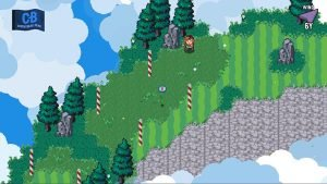 Golf Story (Switch) Review - A Must Play RPG About the World's Most Boring Sport
