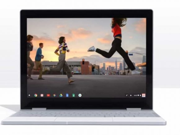 Google Reveals the New Pixel Book Chromebook