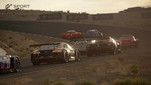 Gran Turismo Sport: Pretty But Stripped Down 1