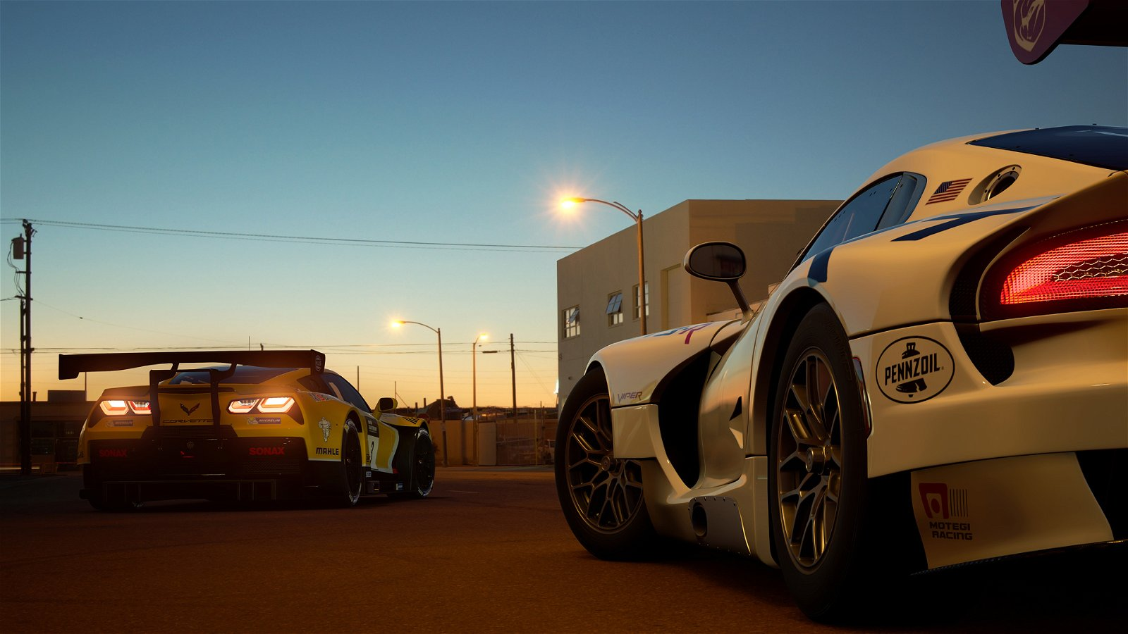 Gran Turismo Sport (PS4) Review: Pretty But Stripped Down 7