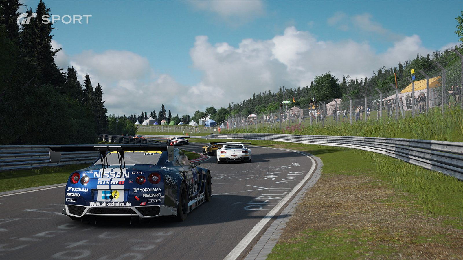 Gran Turismo Sport (PS4) Review: Pretty But Stripped Down 2
