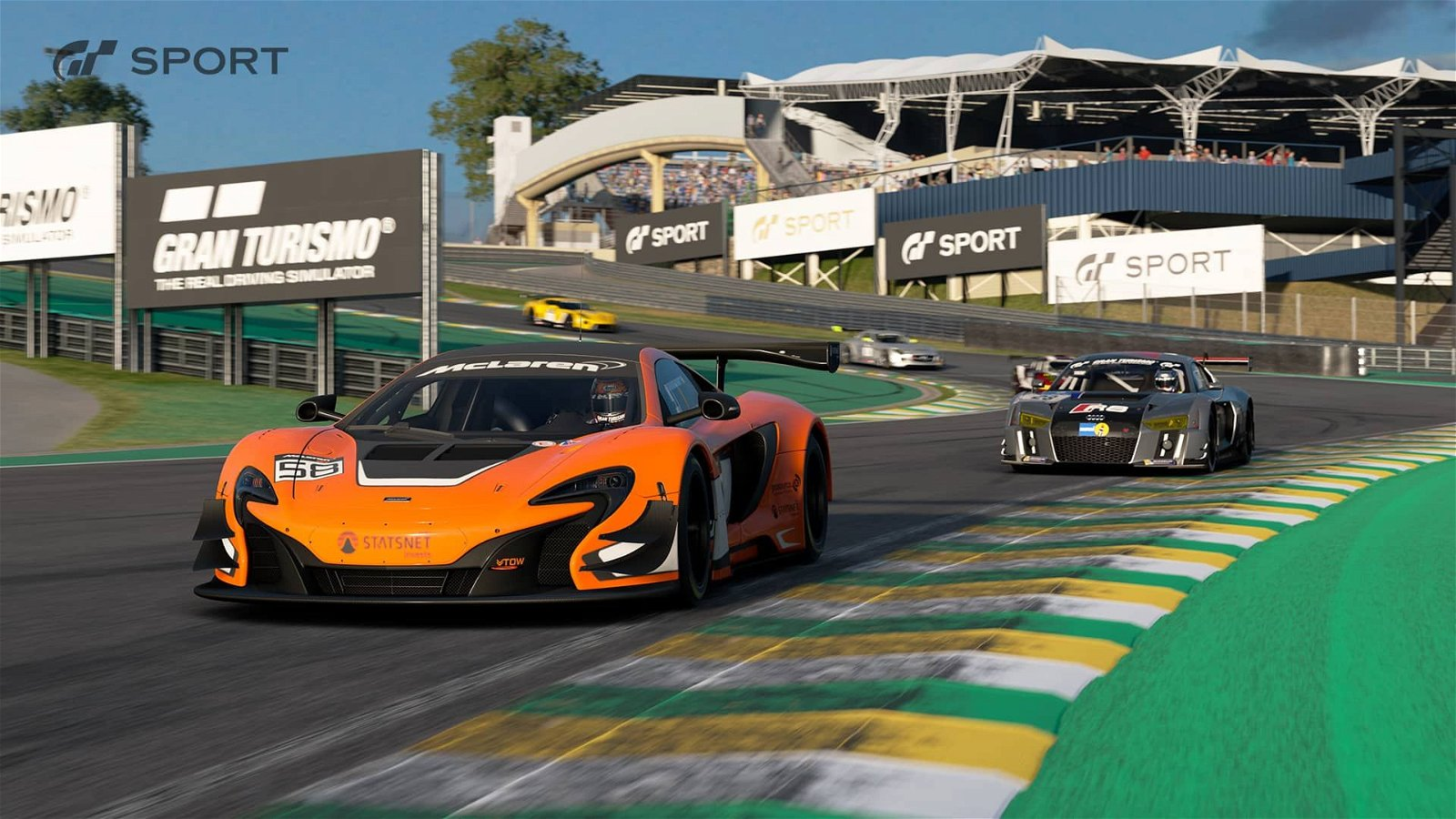 Gran Turismo Sport (Ps4) Review: Pretty But Stripped Down 3