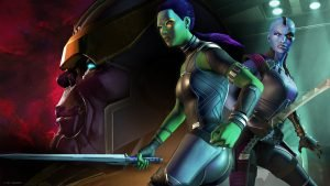 Guardians of the Galaxy: A Telltale Series Episode 4: Who Needs You (PS4)  Review 2