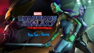 Guardians of the Galaxy: A Telltale Series Episode 4: Who Needs You (PS4)  Review 3