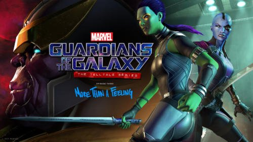 Guardians of the Galaxy: A Telltale Series Episode 4: Who Needs You (PS4)  Review 4