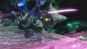 Gundam Versus (Ps4) Review- Incredibly Addictive, But Flawed 3