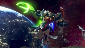 Gundam Versus (PS4) Review- Incredibly Addictive, But Flawed