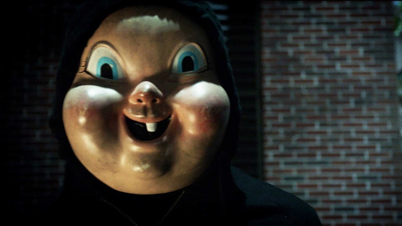 Happy Death Day (2017) - Stupid, Stupid, Stupid (repeat) 3
