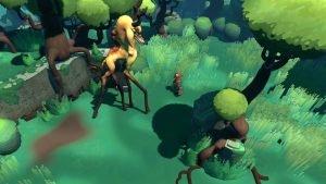 Hob (PC) Review - Beautiful, Boring, Zelda-like 1