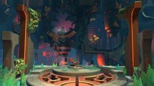 Hob (Pc) Review - Beautiful, Boring, Zelda-Like 5