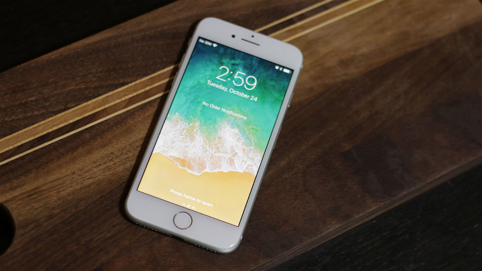 iPhone 8 Review—A Safe, Well Crafted Flagship 2