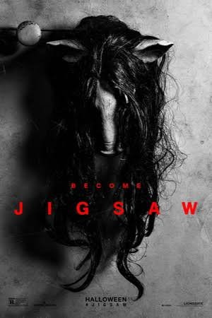 Jigsaw Review - Some More Saw Silliness 1