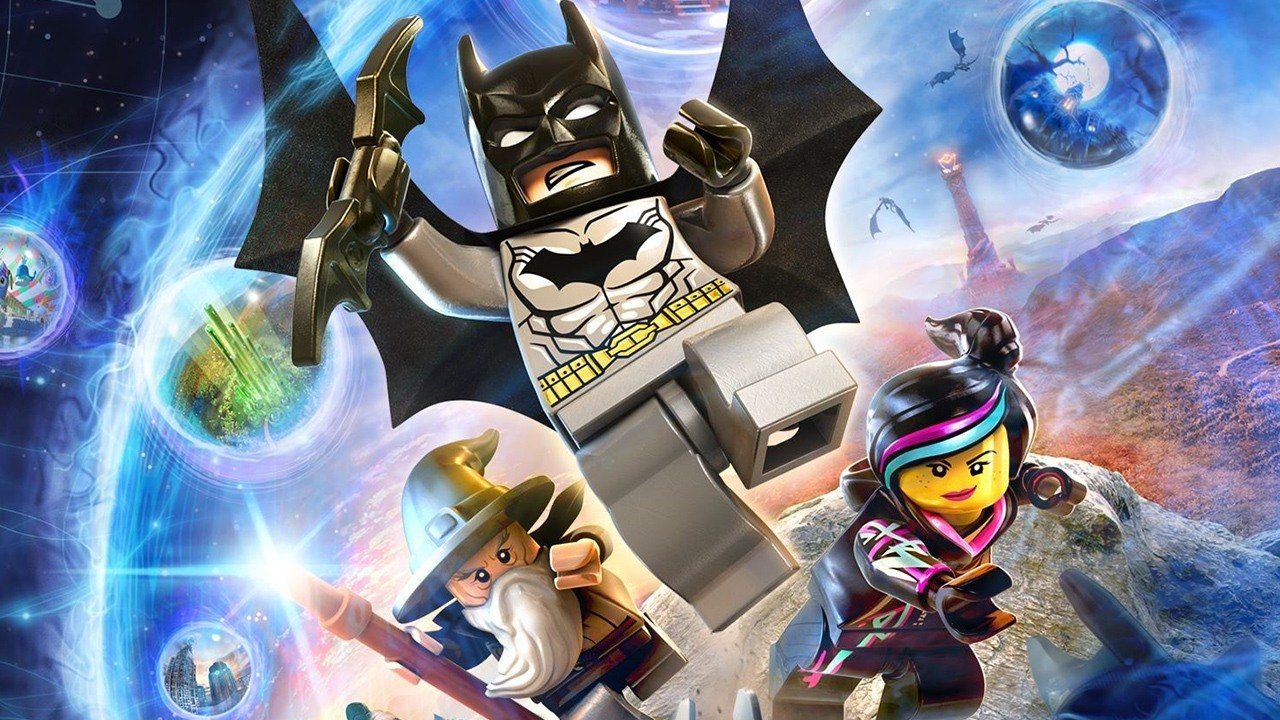 Lego Dimensions Ending After Season 2