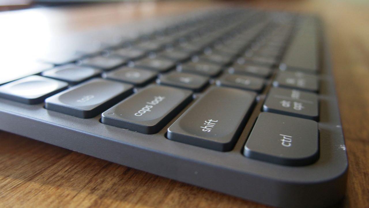 Logitech Craft Keyboard (Hardware) Review- Built For Creators 3