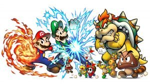 Mario and Luigi Superstar Saga + Bowser's Minions (3DS) Review: Nostalgia Value