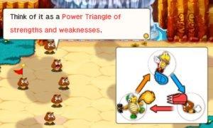 Mario And Luigi Superstar Saga + Bowser's Minions (3Ds) Review 4