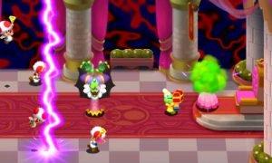 Mario And Luigi Superstar Saga + Bowser's Minions (3Ds) Review 5