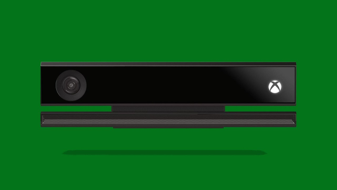 Microsoft Ends Production of the Kinect 2