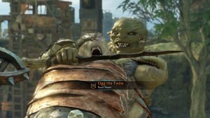Middle-earth: Shadow of War (Xbox One) Review – Et Tu, Ogg the Twins? 9