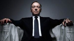 Netflix Stops Production of House of Cards Sixth Season