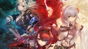 Nights of Azure 2: Bride of the New Moon (PS4) Review: Duels in the Dusk