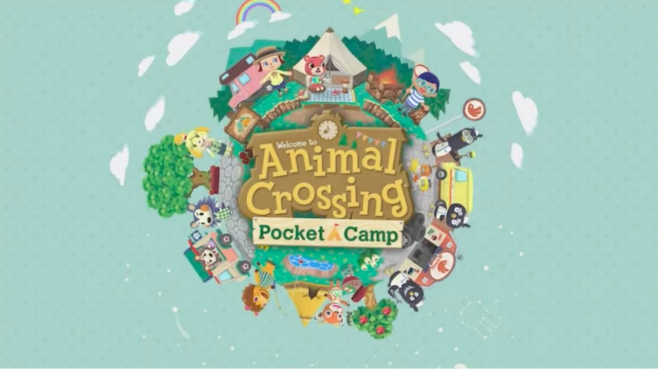 Nintendo Reveals Animal Crossing: Pocket Camp, Set for Next Month 1