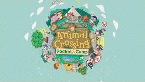 Nintendo Reveals Animal Crossing: Pocket Camp, Set for Next Month