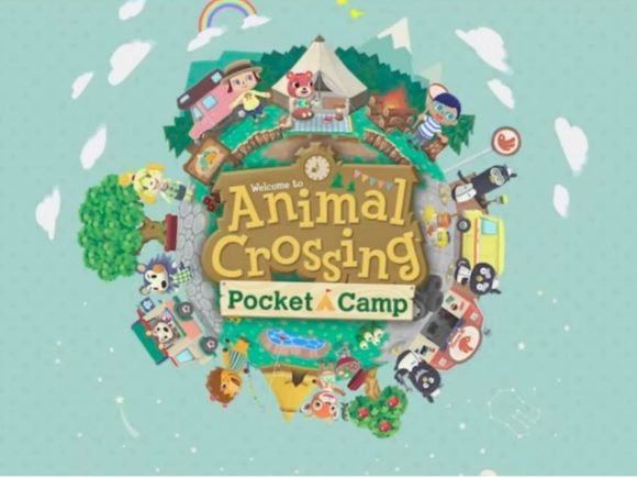 Nintendo Reveals Animal Crossing: Pocket Camp, Set for Next Month 1