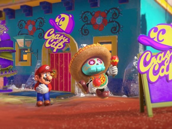 per Mario Odyssey (Switch) Review - Another Masterpiece