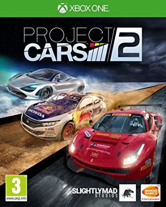 Projects Cars 2 (Xbox One) Review - A Dream Come True 2