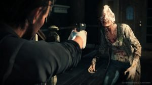 Reliving the Evil Within - An interview with Shinji Mikami, John Johanas, and Trent Haaga 1