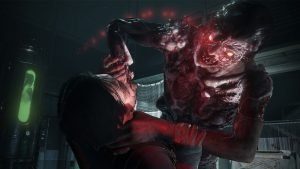 Reliving the Evil Within - An interview with Shinji Mikami, John Johanas, and Trent Haaga