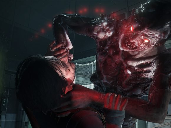 Reliving the Evil Within - An interview with Shinji Mikami, John Johanas, and Trent Haaga 7