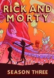 Rick and Morty Season 3 Review 1