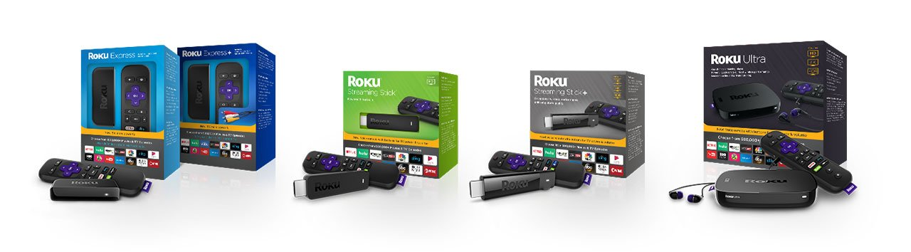 Roku To Introduce New Range of Products, Lower Priced Roku Ultra 3
