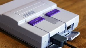 Snes Classic Edition (All-In-One Console) Review – Retro Throwback 11
