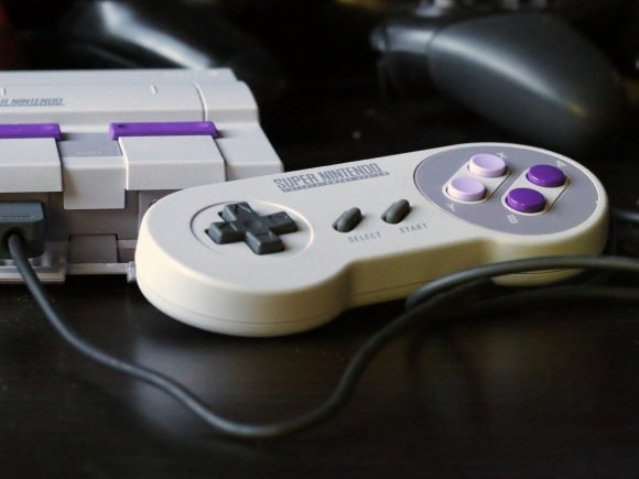 SNES Classic Edition (All-in-One Console) Review – Retro Throwback 5